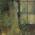 I glashuset